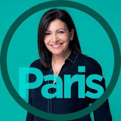 "Anne Hidalgo <img src=""https://www.lesglobesdutaxi.fr/wp-content/uploads/2020/02/1024px-Twitter_Verified_Badge.svg.png"" width=""15""/>"